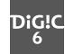 Potente procesamiento DIGIC
