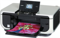 CANON PIXMA MP600R SCANNER DRIVER WINDOWS