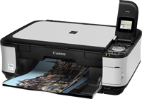 DRIVER FOR CANON MP550 PRINTER