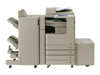 imageRUNNER ADVANCE 4035i